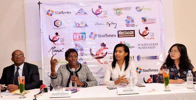 Médias: les meilleurs acteurs de la publicité africaine bientôt célébrés