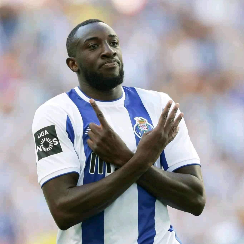 Qui est Moussa Marega, l'attaquant malien de Porto ?