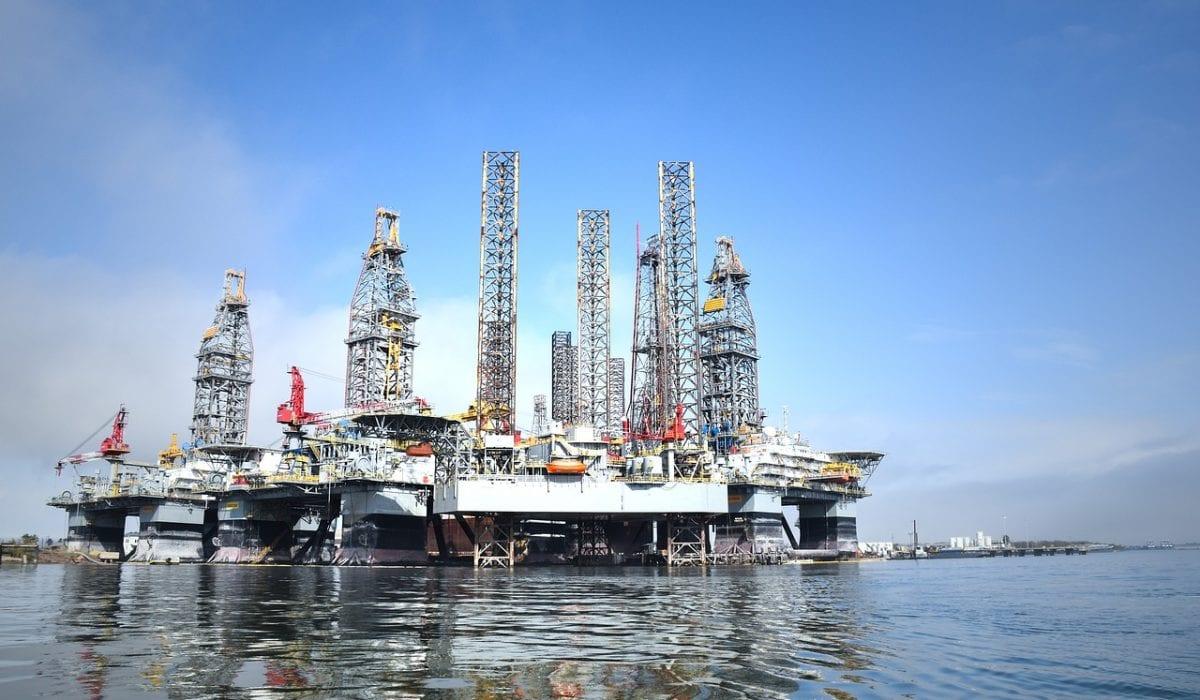 Le baril de pétrole brut américain a chuté à 600 F CFA