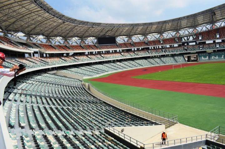 Cote d'Ivoire: Neymar, Mbappé et le psg vont inaugurer le stade olympique d'Ebimpé