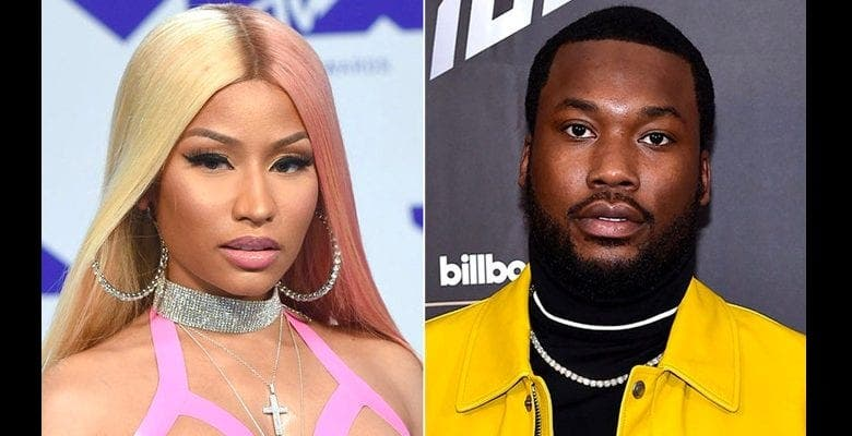Nicki Minaj : Son mari Kenneth Petty et son ex Meek Mill s'insultent dans un magasin