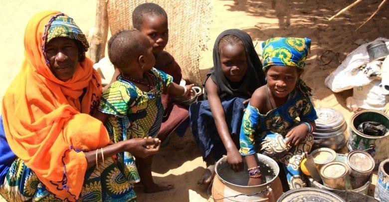 Niger : réfugiés morts lors d'une distribution de vivres, le HCR vient en aide aux survivants