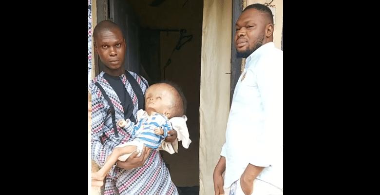 Nigeria : il refuse une transfusion sanguine pour son enfant malade à cause de ses convictions religieuses (vidéo)
