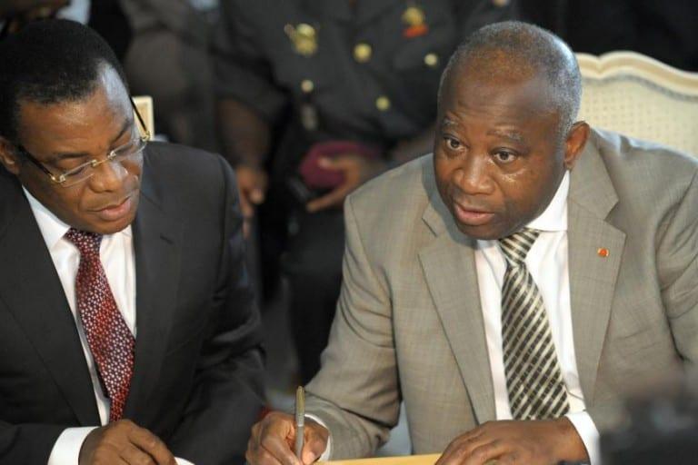 « Non, Gbagbo n'a jamais envoyé Affi chez Ouattara », quand Koudou traite Jeune Afrique de menteur