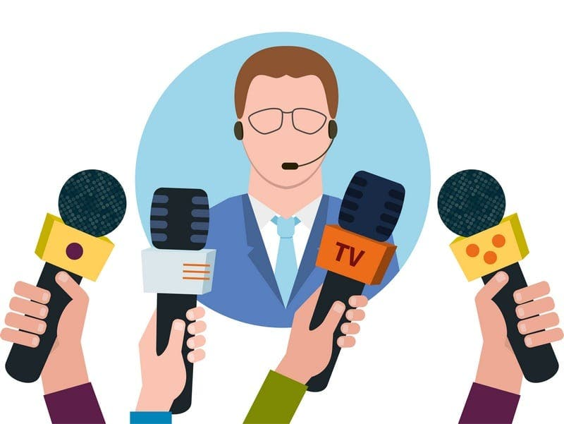 Une entreprise de la communication recherche deux journalistes