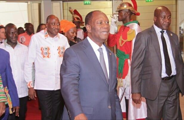 Côte d'Ivoire : Ouattara accusé d'introduire des fraudes dans le nouveau code électoral