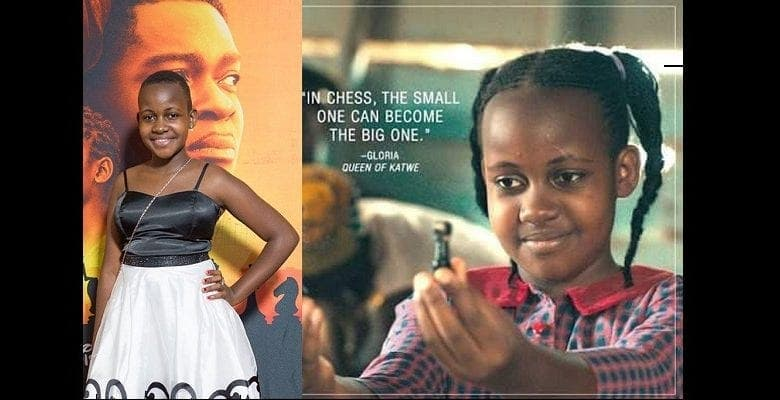 Ouganda : la star de Disney Nikita Pearl Waligwa est décédée à l'âge de 15 ans
