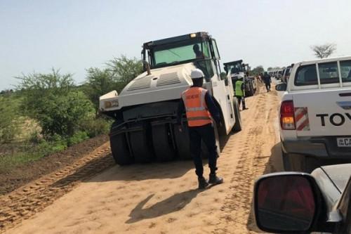 PAC INTERNATIONAL Cameroun Recrute Massivement Pour Des Travaux routiers
