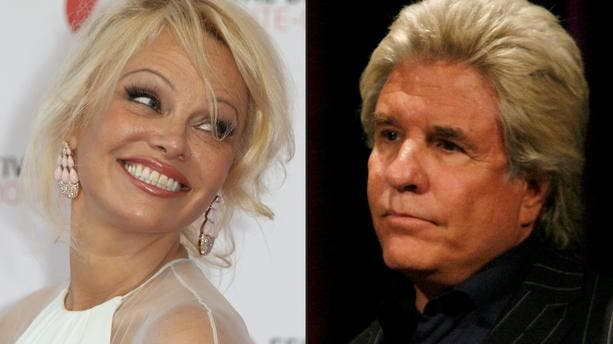 Après leur mariage de 12 jours, Jon Peters accuse Pamela Anderson