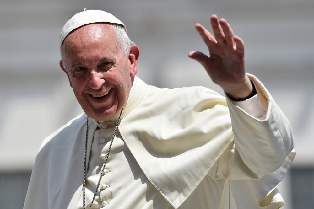 Mariage des Prêtres catholiques : le Pape a trouvé une solution