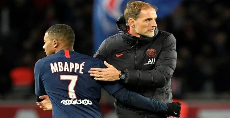 """PSG-Montpellier : Mbappé clashé sur Twitter par les fans après son geste """"déplacé"""""""