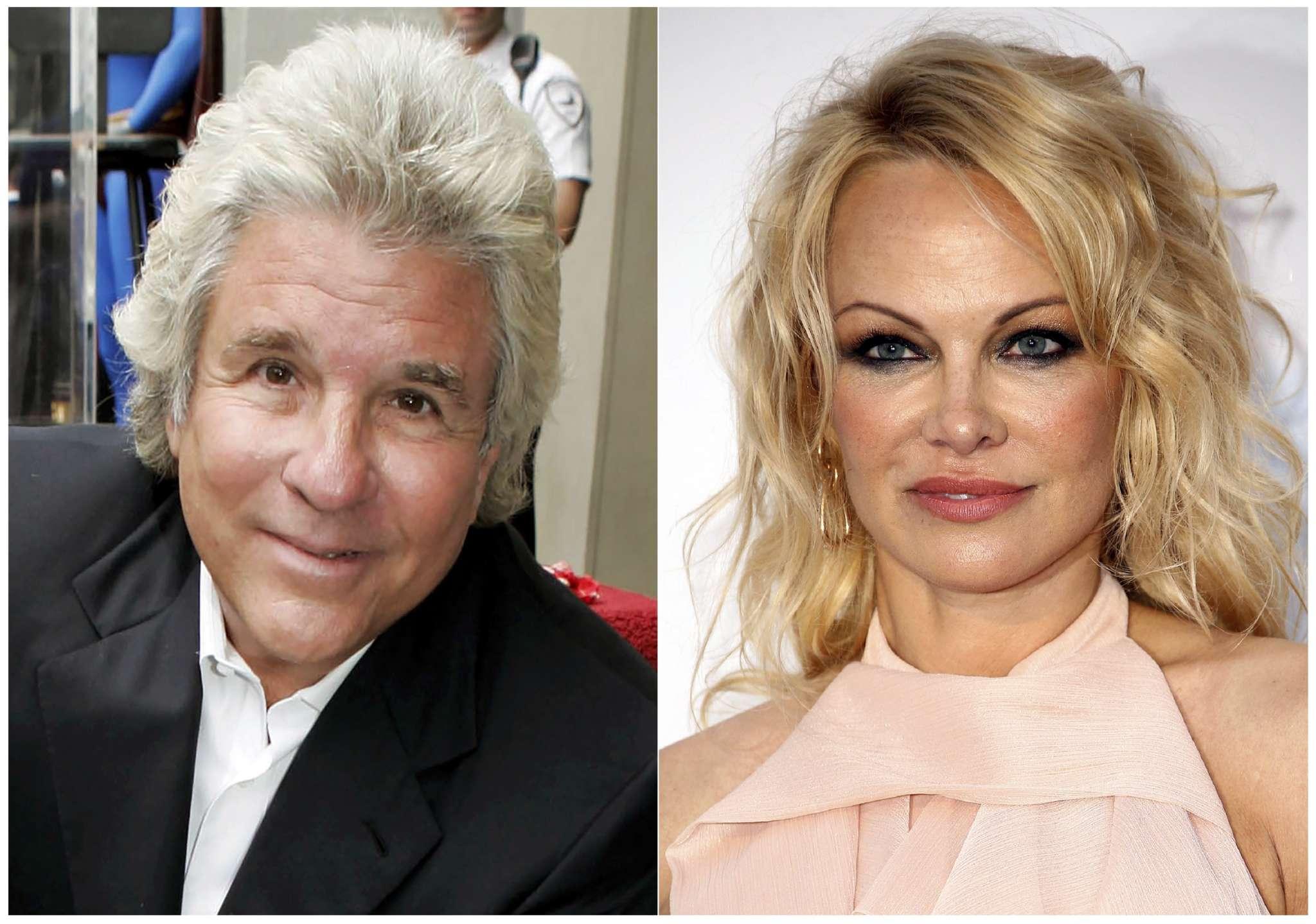 Après 12 jours  de mariage,  Pamela Anderson se sépare de son mari