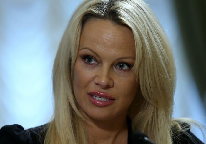 Pamela Anderson se sépare de son nouveau conjoint 12 jours après leur mariage