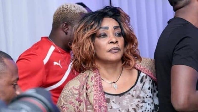 Tina Glamour révèle que DJ Arafat n'avait pas beaucoup d'argent