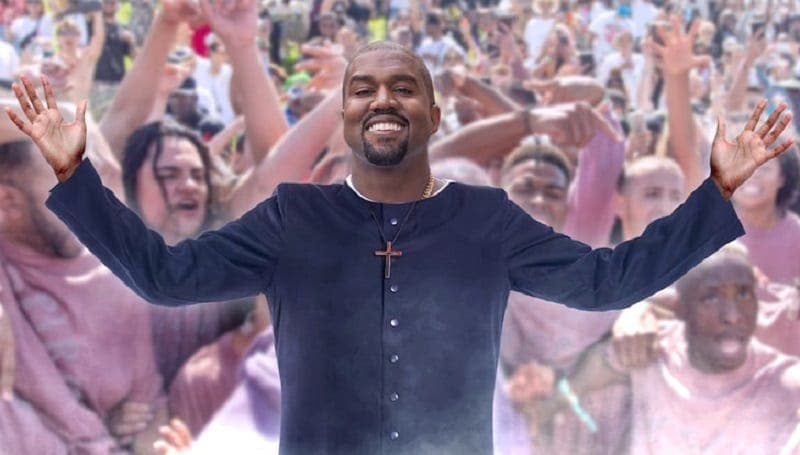 People : Kanye West expose le côté satanique de la musique à Hollywood
