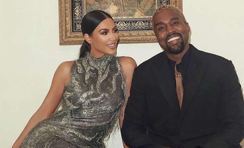 People : Kim Kardashian et Kanye font recours à un sexothérapeute