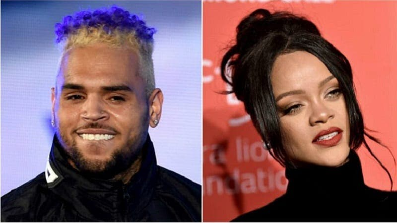 People : Chris Brown déclare sa flamme à Rihanna ? Son post qui secoue la toile