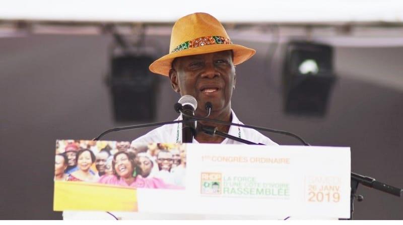 Présidentielle en Côte d'Ivoire : un député français met le président Ouattara en garde