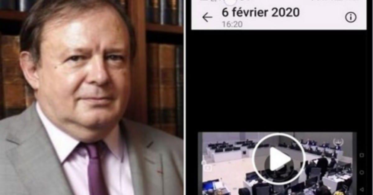 Procès Gbagbo et blé Goudé: Une vidéo de Ouattara ridiculise et jette la honte sur les soi-disant avocats du gouvernement ivoirien