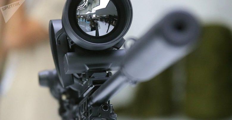 Question Africaine 33 : L'Afrique peut-elle faire taire les armes ?