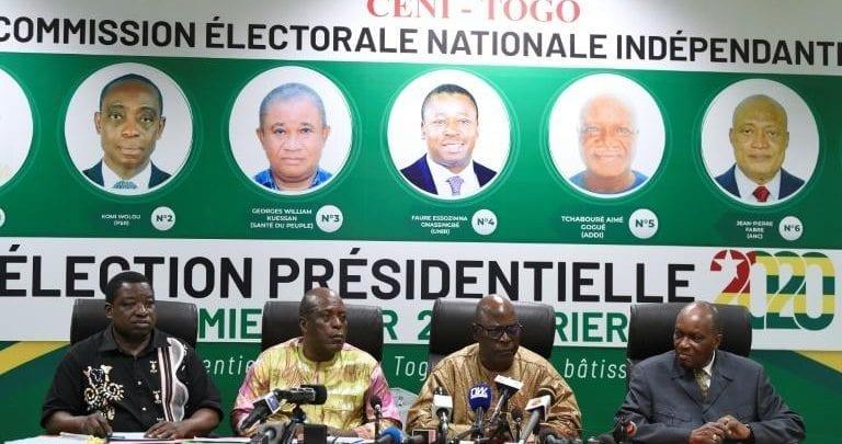 DEBAT Africain, votre avis compte: Togo : tout ça pour ça ?