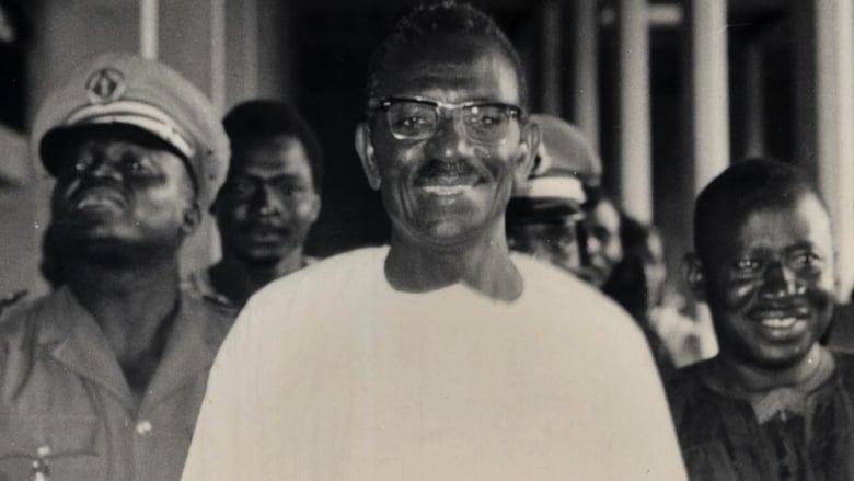 Qui était en réalité le scientifique et génie sénégalais Cheikh Anta DIOP