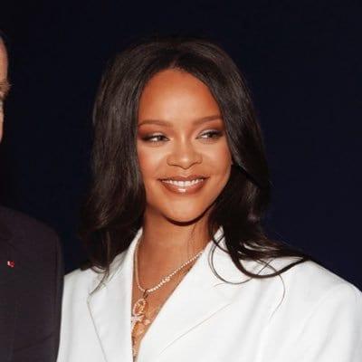 Rihanna « je ne suis pas à la recherche d'un petit-ami »