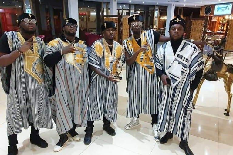 Rap Ivoire: Vers la dislocation du groupe Kiff no Beat ?