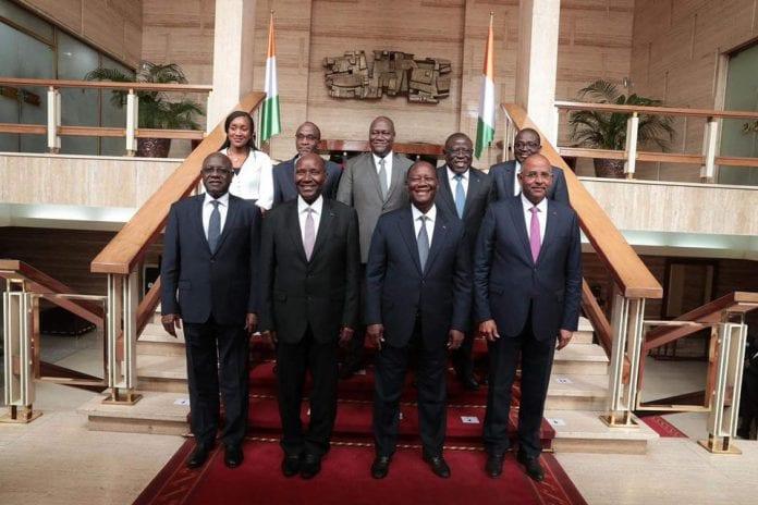 Remaniement : « des collaborateurs de Soro pourraient faire leurs rentrés dans ce gouvernement »