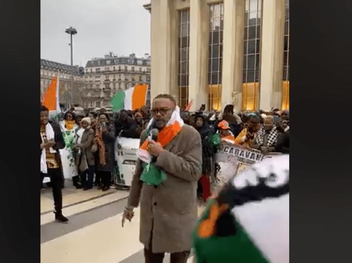 Retour de Gbagbo en Côte d'Ivoire : Les ivoiriens d'Europe accusent et insultent Ouattara (DIRECT)