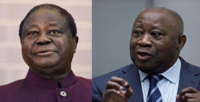Retour de Laurent Gbagbo en Côte d'Ivoire : Konan Bédié rassure les parents de l'ex-président