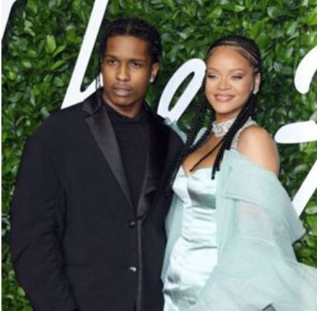 Rihanna et A$AP Rocky en couple ?