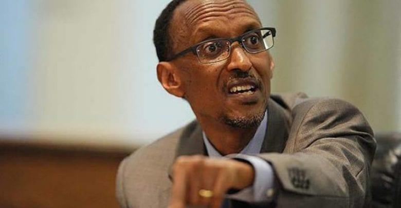"""Rwanda: Le régime de Kagame traité """"d'assassin"""" et de """"dictateur"""""""