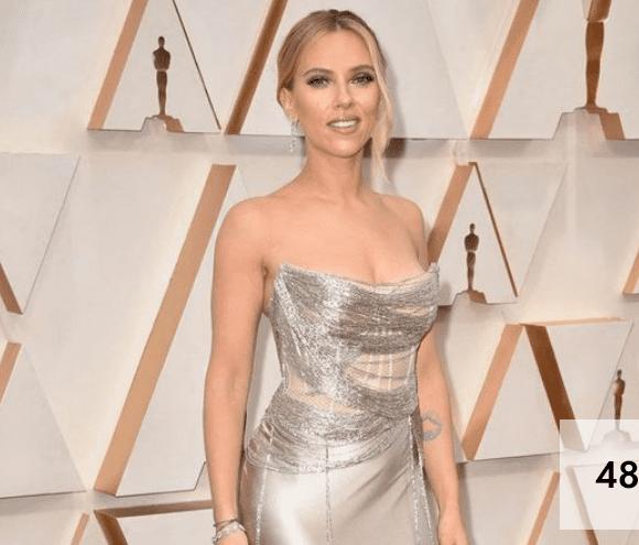 Oscars 2020 : découvrez les looks les plus incroyables du tapis rouge