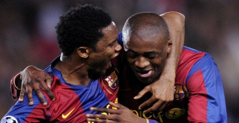 Samuel Eto'o fait une demande au président de la CAF en faveur de Yaya Touré