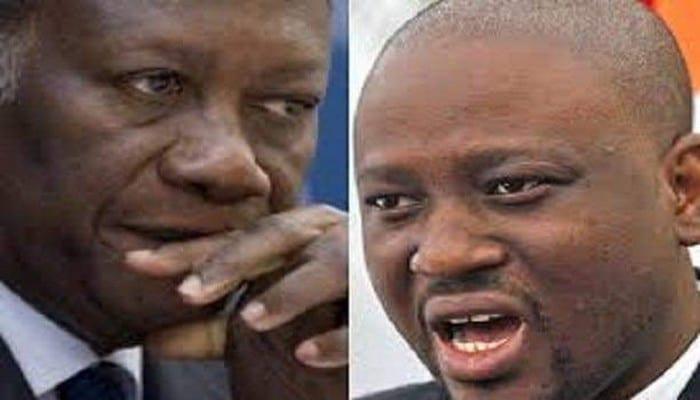 Scandale au sommet de l'Etat – Soro : « La résidence de Ouattara a été payée sur les fonds du Trésor »