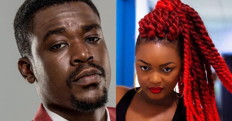 Shado Chris : sa réponse à la déclaration d'amour de la chanteuse gabonaise Shan'L