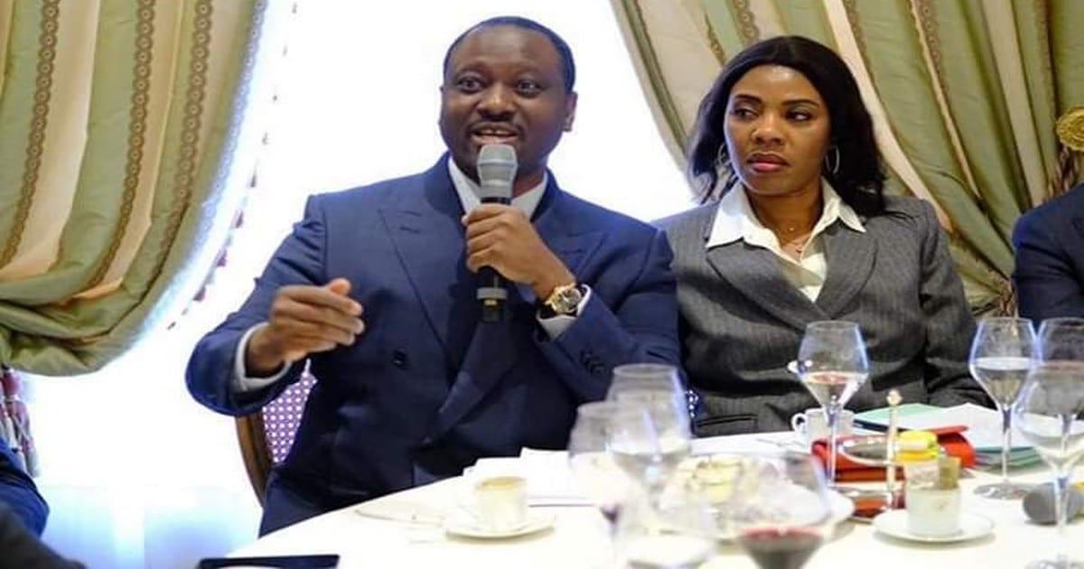 Soro : « la guerre en Côte d'Ivoire, on est tous coupable »