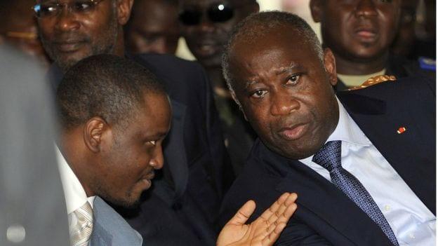 """""""Soro m'a demandé de l'aide à tuer Gbagbo"""", révèle l'ex-ambassadeur de France en Côte d'Ivoire"""