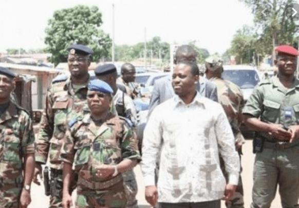 Succession de Ouattara: Soro avait fait la même requête à Gbagbo