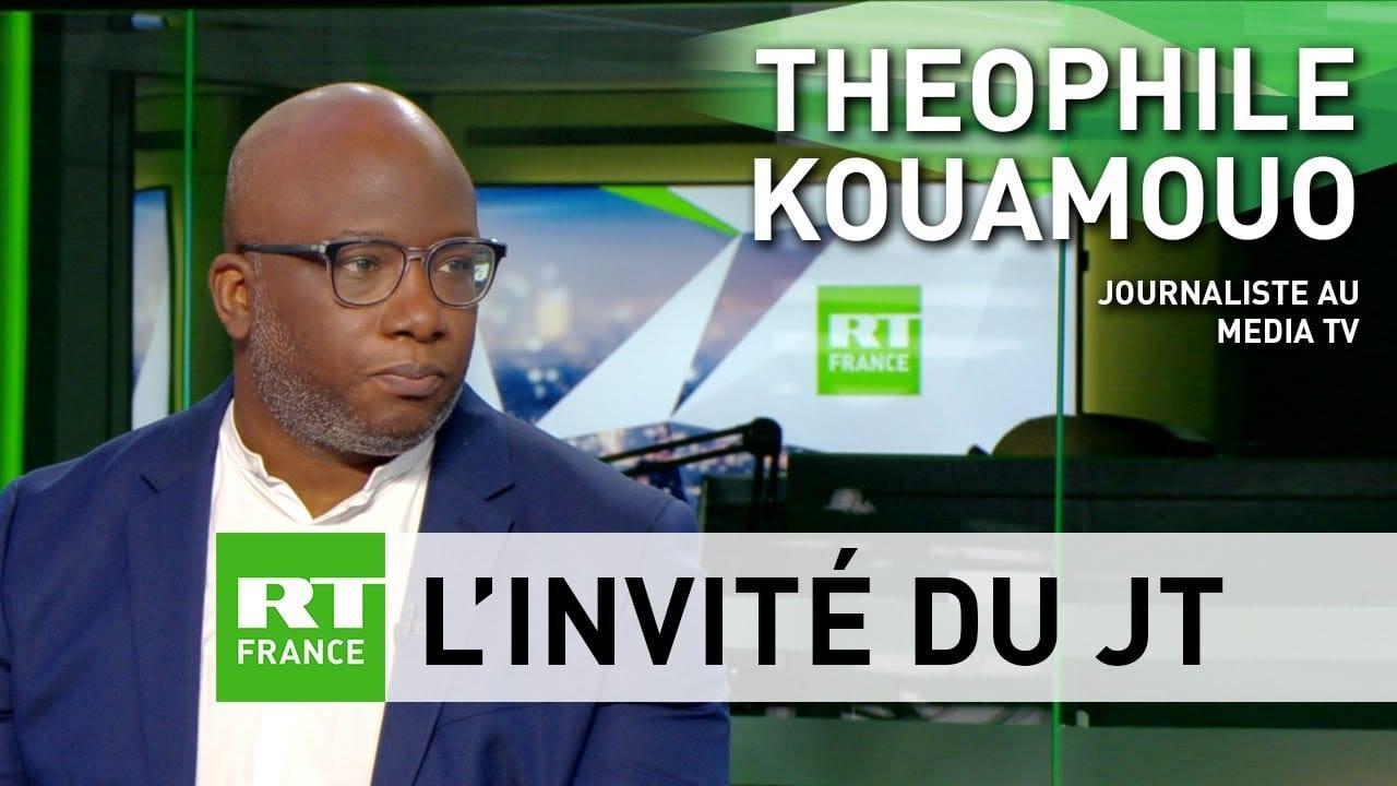 « C'est la  France qui a renversé Gbagbo » dixit Théophile Kouamouo