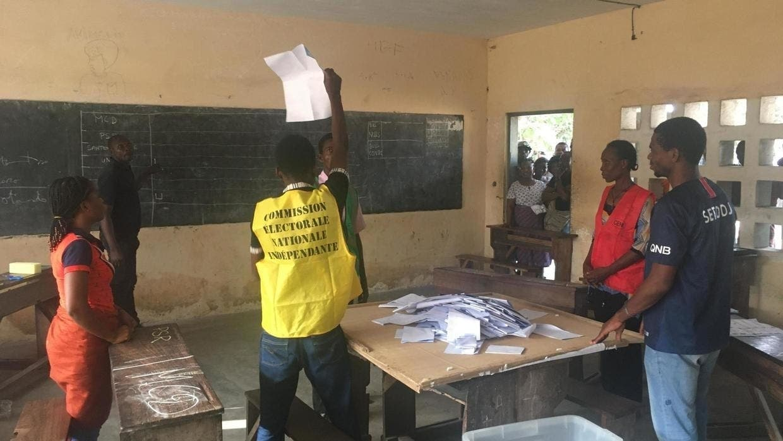 Togo resultat election 2020:  quelques incidents signalés, le dépouillement est en cours