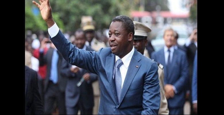 Faure E. GNASSINGBE est élu Président de la République Togolaise pour un mandat de cinq ans
