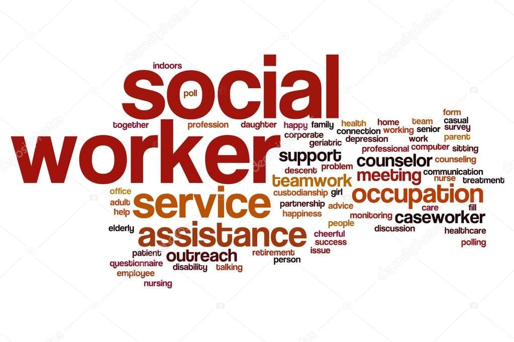 Recrutement De Travailleurs Sociaux