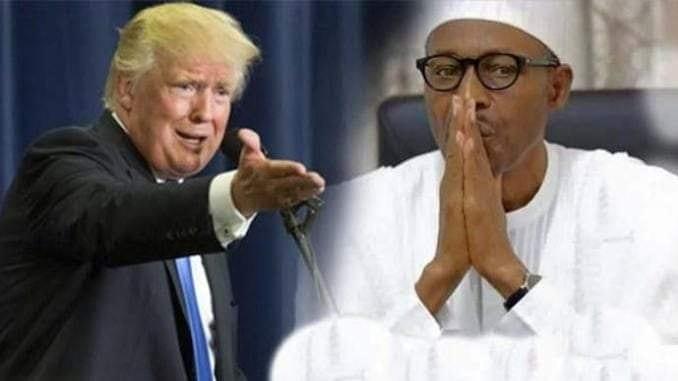Trump limite l'accès aux Etats-Unis pour les Nigerians et 5 autres pays