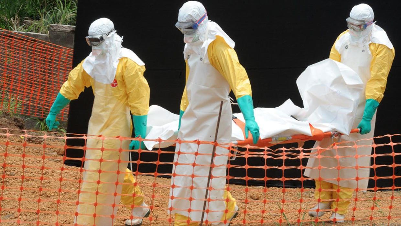 Un cas suspect de Coronavirus mis en quarantaine au Kenya