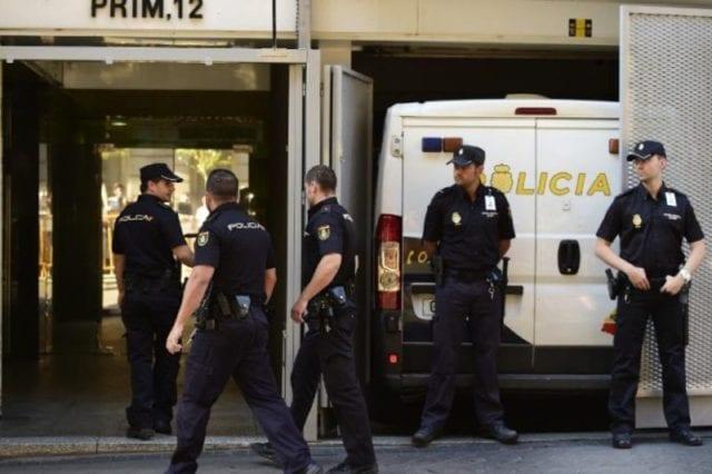 Un togolais disparaît mystiquement pendant sa garde à vue en Espagne