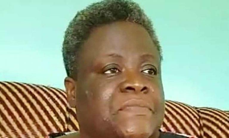 De tristes révélations sur l'état de santé de l'artiste togolaise Vanessa Worou