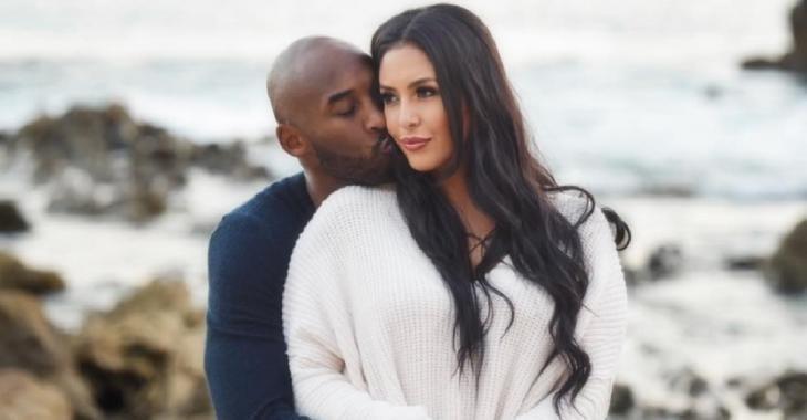 Vanessa, la femme de Kobe Bryant, publie un message déchirant pour la Saint-Valentin