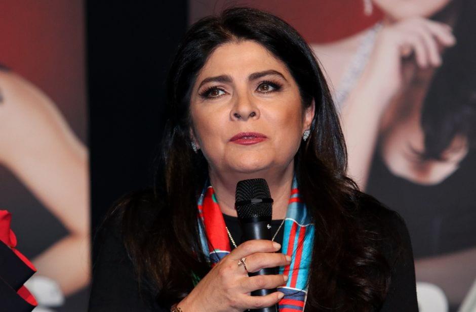 Victoria Rufo décide de mettre fin à sa carrière d'actrice